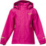 Bergans Kids Knatten Jacket Hot Pink